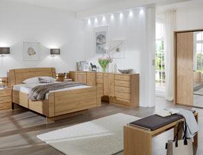 modernes und funktionales komplett schlafzimmer ageo - Modernes Schlafzimmer Komplett