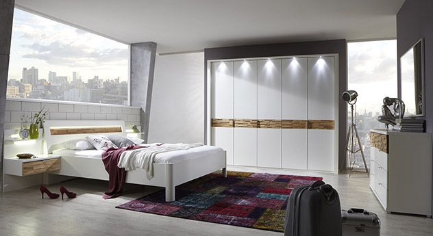 schlafzimmer komplett berlin. Black Bedroom Furniture Sets. Home Design Ideas