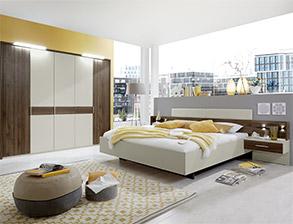 komplette design schlafzimmer g nstig kaufen. Black Bedroom Furniture Sets. Home Design Ideas
