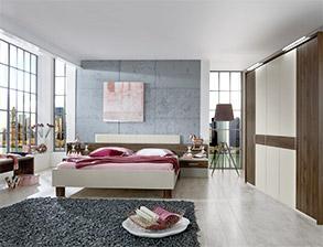 schlafzimmer komplett einrichten und gestalten bei betten.de - Schlafzimmer Design