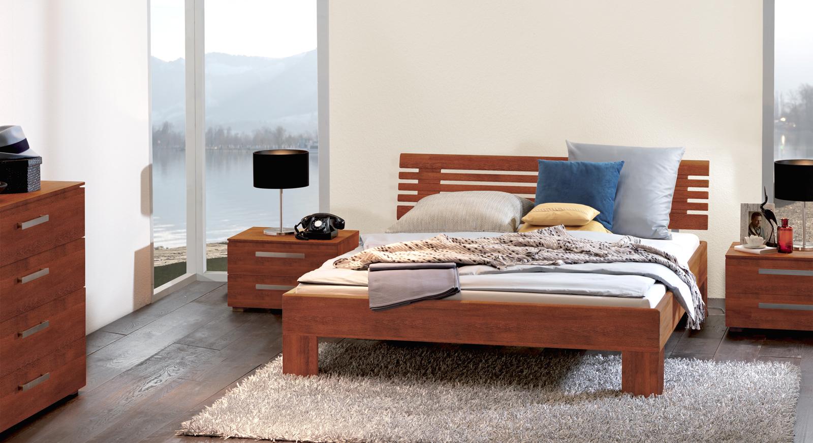 La gomera in Doppelbettgrößen wie 140x200cm