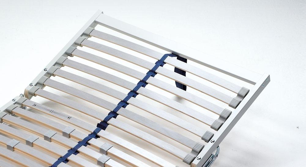 Lattenrost Premium mit komfortabler Verstellung