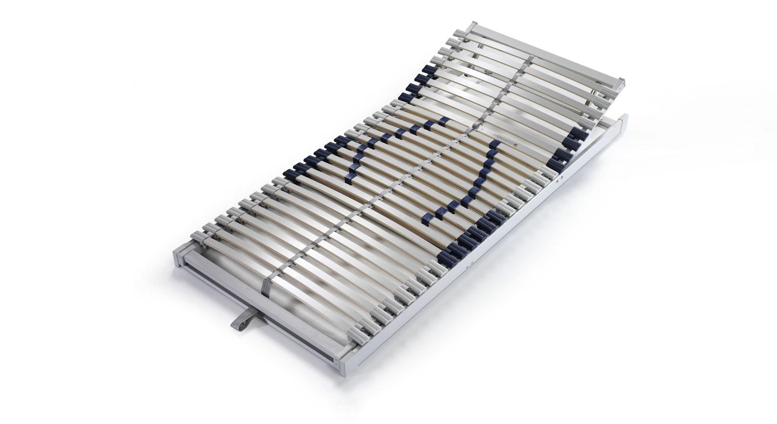Lattenrost Premium XXL für Polsterbetten
