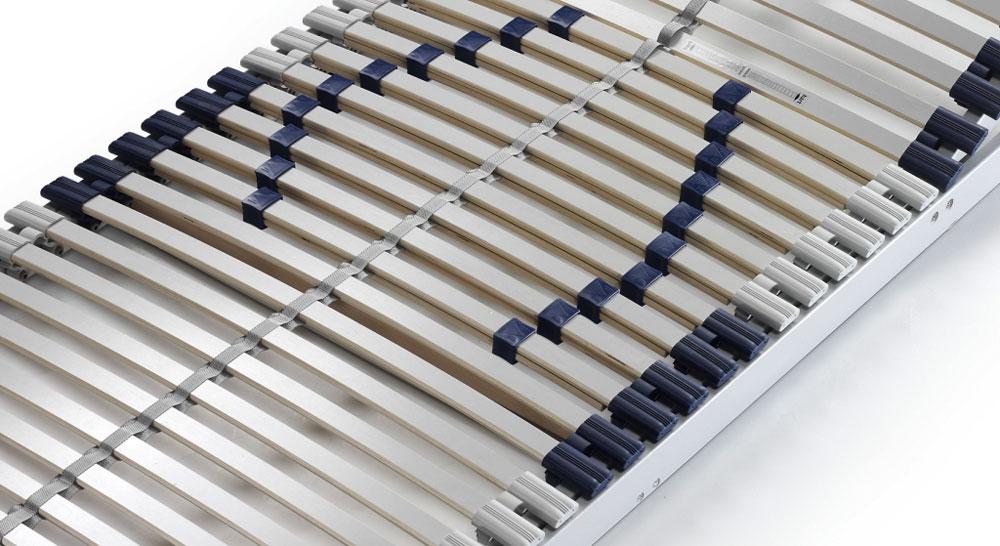 Lattenrost Premium XXL mit Mittelzonenverstaerkung