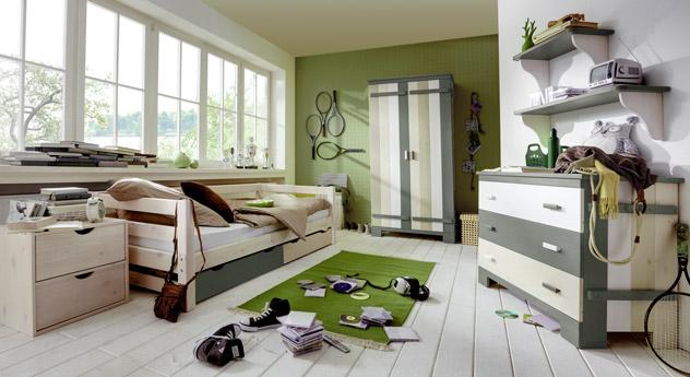 Laubhütten Zimmer