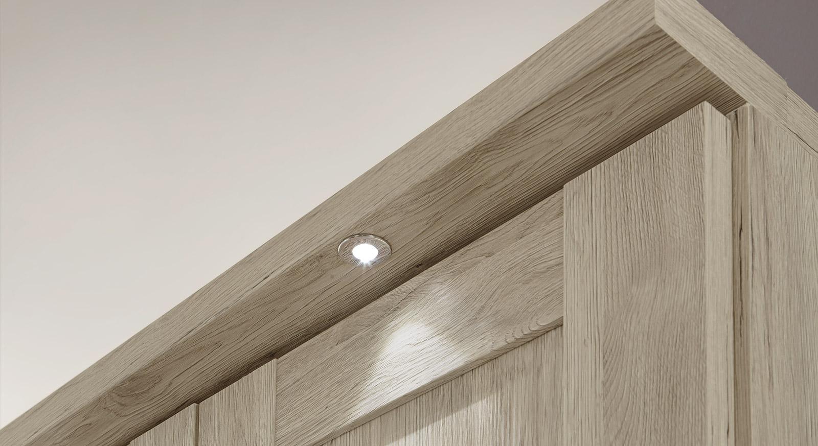 Moderne LED-Leuchten für die Kleiderschränke Farim