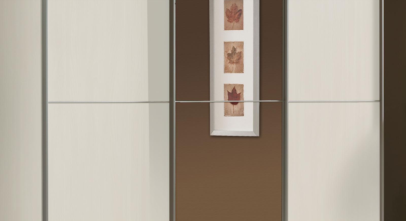 sch ne kleiderschr nke. Black Bedroom Furniture Sets. Home Design Ideas