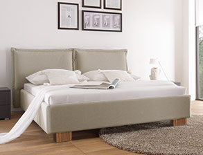 king size betten kaufen sie preiswert bei. Black Bedroom Furniture Sets. Home Design Ideas