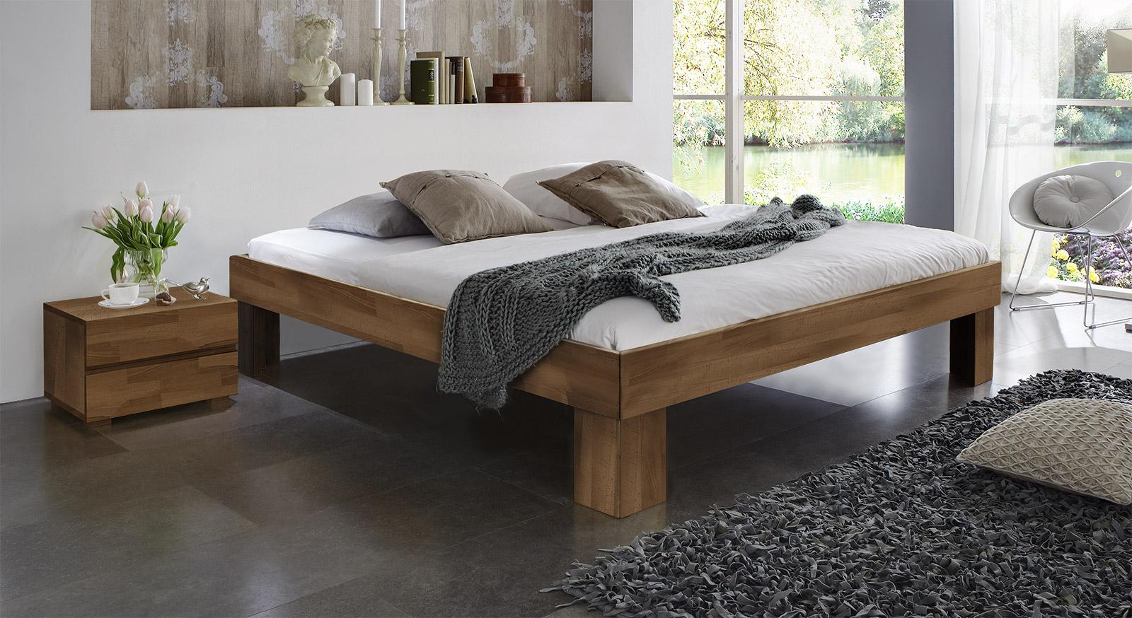 Betten In Komforthohe Komfortbetten Von Betten De