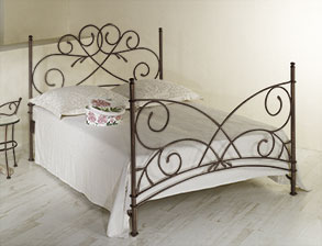 stabile metallbetten g nstig kaufen im online betten shop. Black Bedroom Furniture Sets. Home Design Ideas