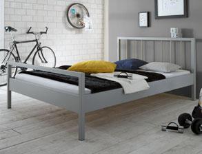 jugendbetten ein jugendbett f r ihr zuhause g nstig. Black Bedroom Furniture Sets. Home Design Ideas
