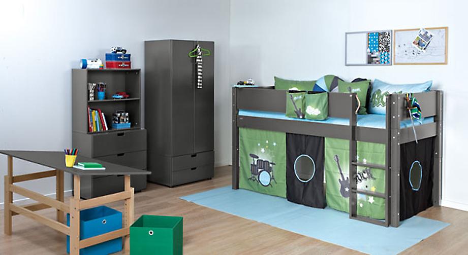 Passende Produkte des Mini-Hochbetts Kids Town