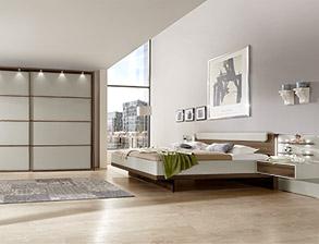 modernes schlafzimmer design, komplette design-schlafzimmer günstig kaufen | betten.de, Design ideen