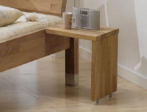 nachttische und nachtschr nke aus massivholz kaufen. Black Bedroom Furniture Sets. Home Design Ideas