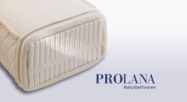 Naturlatex-Matratze Samar Comfort Plus mit einem Kautschuk-Kern