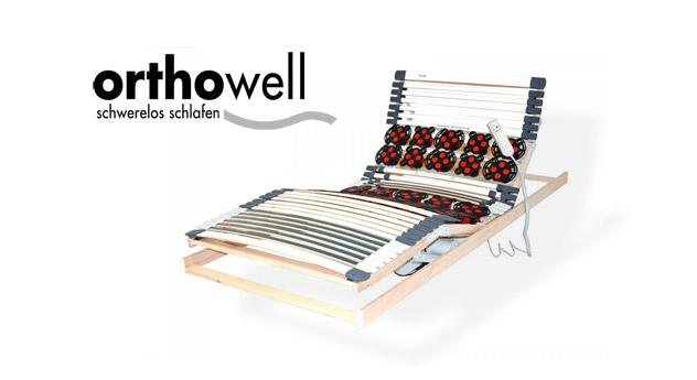 Orthowell Kombiflex Motor