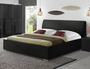 bett in komforth he 40 45cm komfortbetten. Black Bedroom Furniture Sets. Home Design Ideas