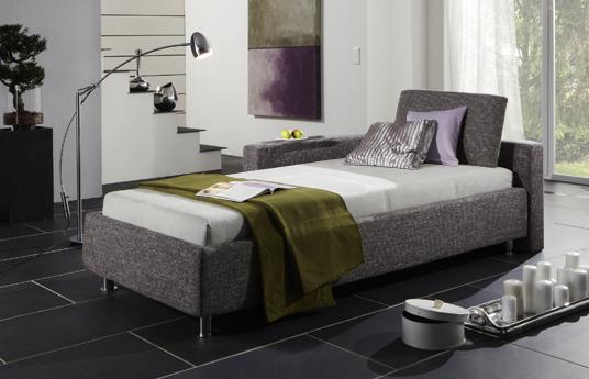 das schlafsofa graziano erhalten sie in der gr e 90x200cm. Black Bedroom Furniture Sets. Home Design Ideas