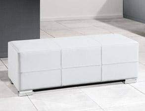 bett mit bord re und strass steinchen sheringham. Black Bedroom Furniture Sets. Home Design Ideas