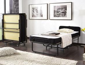 g stebetten zum zusammenklappen und stapeln. Black Bedroom Furniture Sets. Home Design Ideas