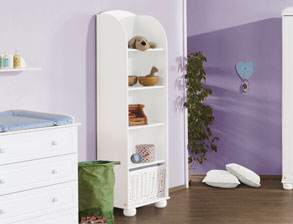 regale f r kinderzimmer g nstig online erwerben. Black Bedroom Furniture Sets. Home Design Ideas