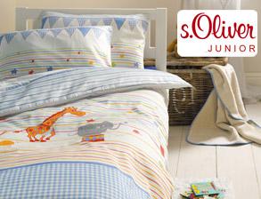 g nstige s oliver bettw sche f r einen angenehmen schlaf. Black Bedroom Furniture Sets. Home Design Ideas