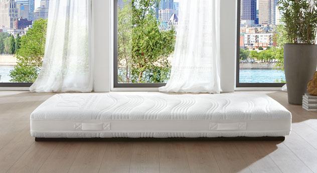 Awesome Innovative Matratze Fur Doppelbett Erlaubt Eine ...