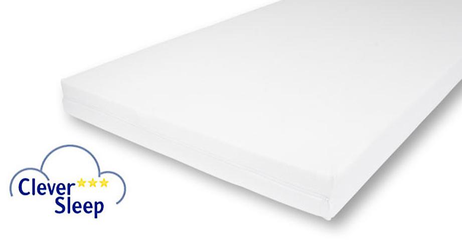 Schaumstoff Matratze Clever Sleep Eco preiswert