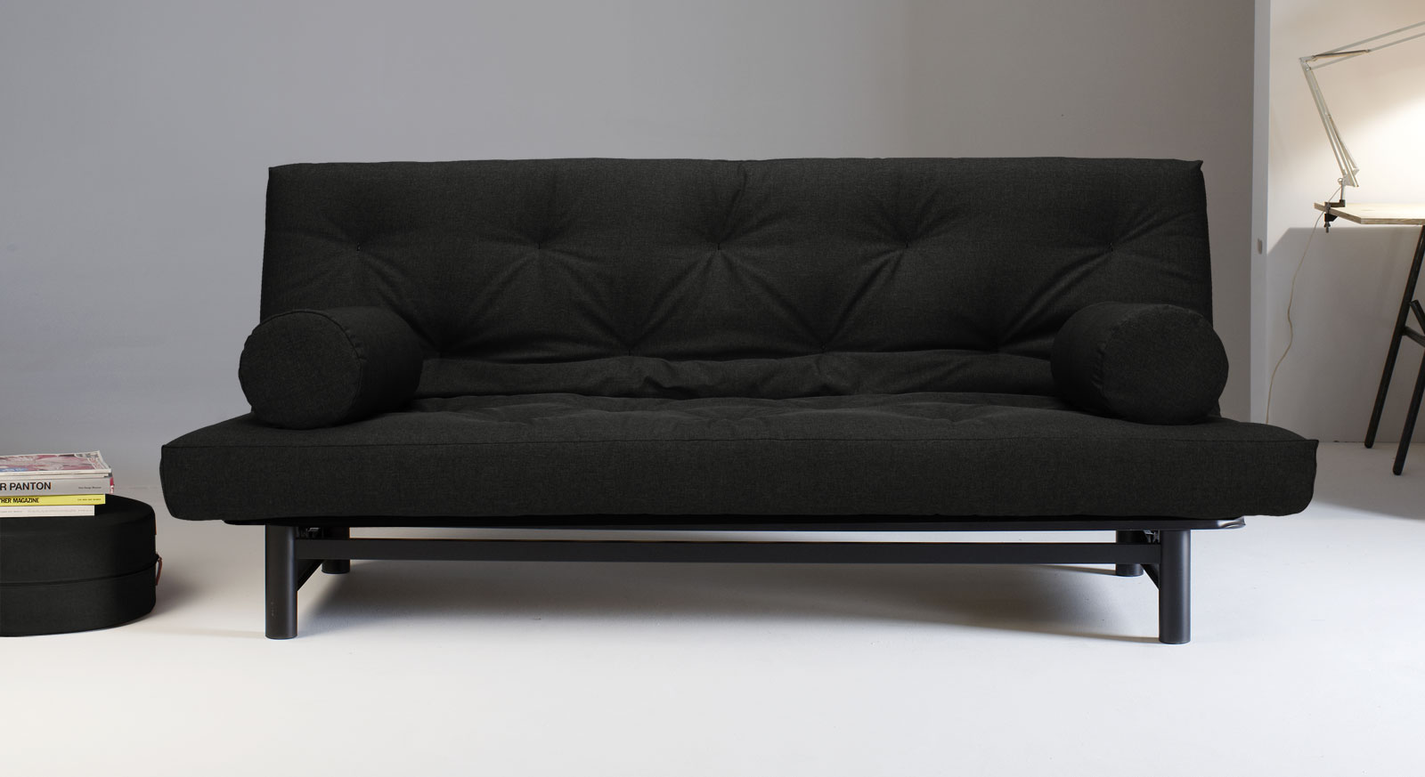 schlafsofa gute matratze beautiful schlafcouch mit futon matratze bestellbar couch del mar. Black Bedroom Furniture Sets. Home Design Ideas