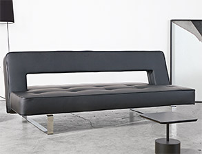 schlafsofa mit bettkasten designer. Black Bedroom Furniture Sets. Home Design Ideas