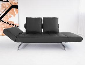 moderne design schlafsofas im angebot. Black Bedroom Furniture Sets. Home Design Ideas