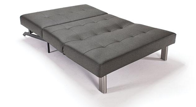 Schlafsofa Kenway mit einer Liegefläche von 140x200cm