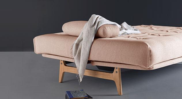 Passende Produkte für das Schlafsofa Lamond