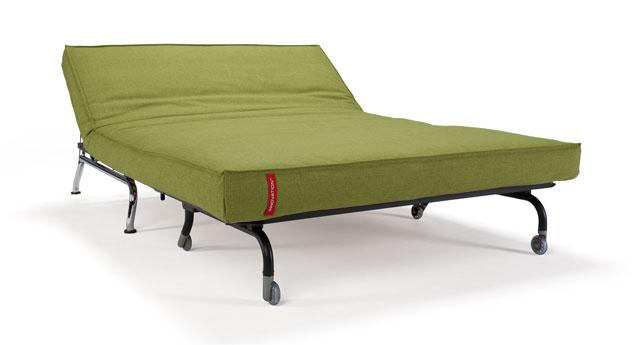 Schlafsofa Medwins Liegefläche mit komfortabler Lehne