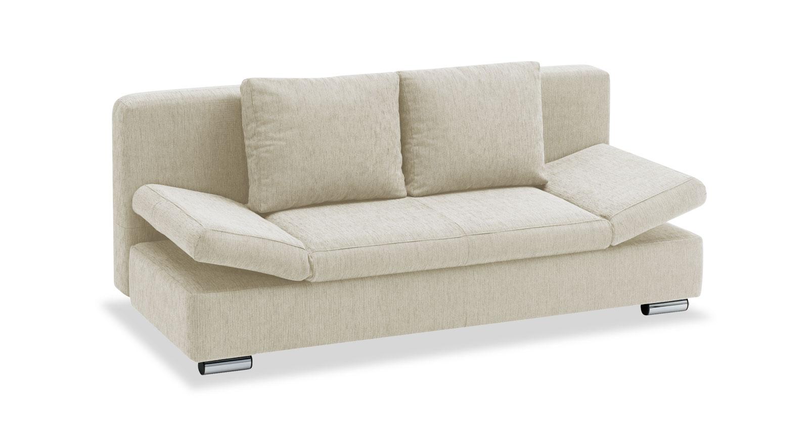 2 sitzer schlafsofa new jamboree mit schlaffunktion. Black Bedroom Furniture Sets. Home Design Ideas