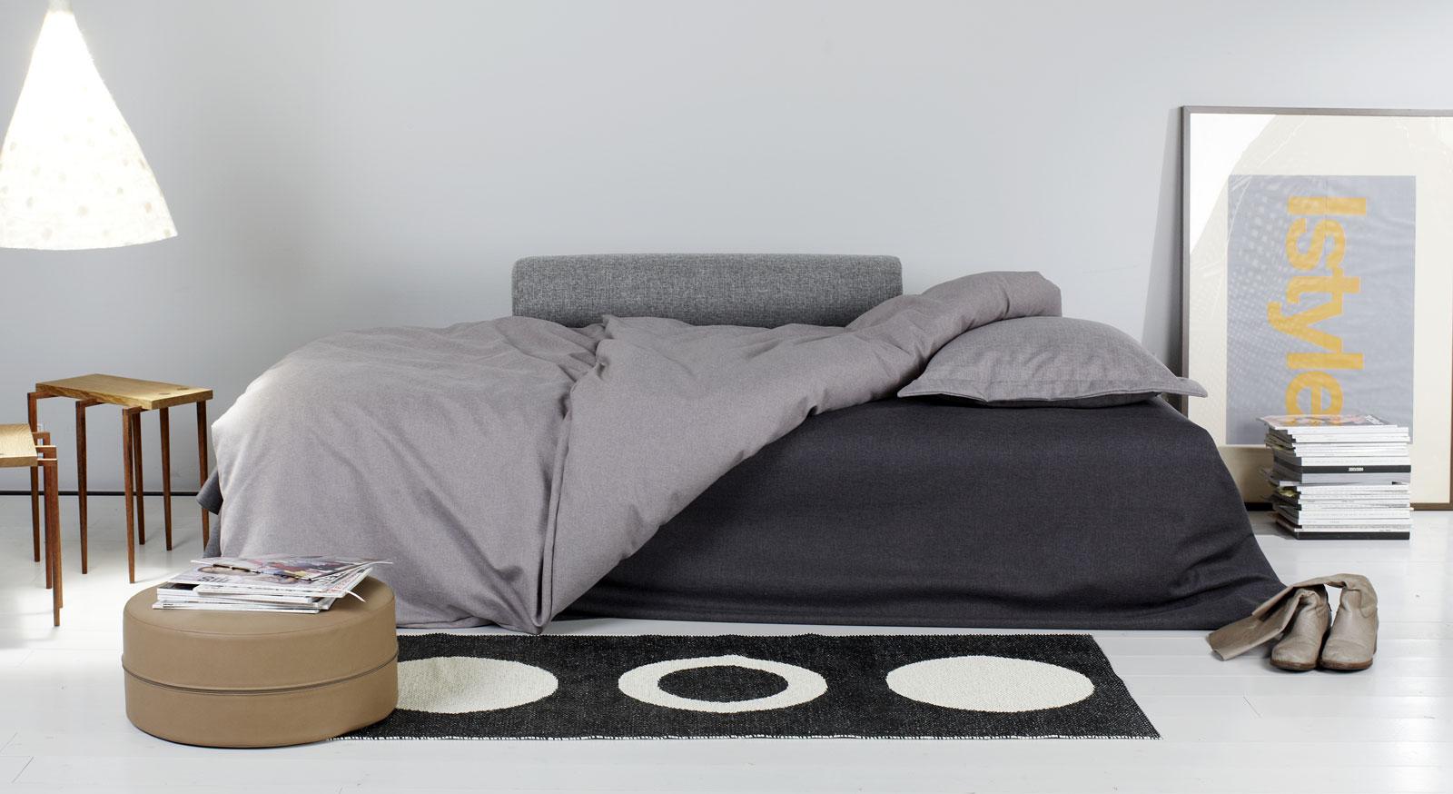 Schlafsofa Steward als Bett nutzbar