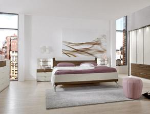 Komfortables Schlafzimmer Akola In 2 Schönen Farben