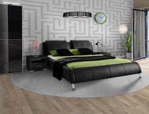 komplette design-schlafzimmer günstig kaufen | betten.de - Modernes Schlafzimmer Design