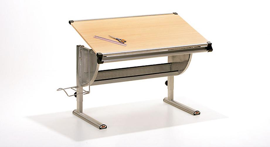 Schreibtisch nico ergonomischer schreibtisch f r kinder for Kinder schreibtisch