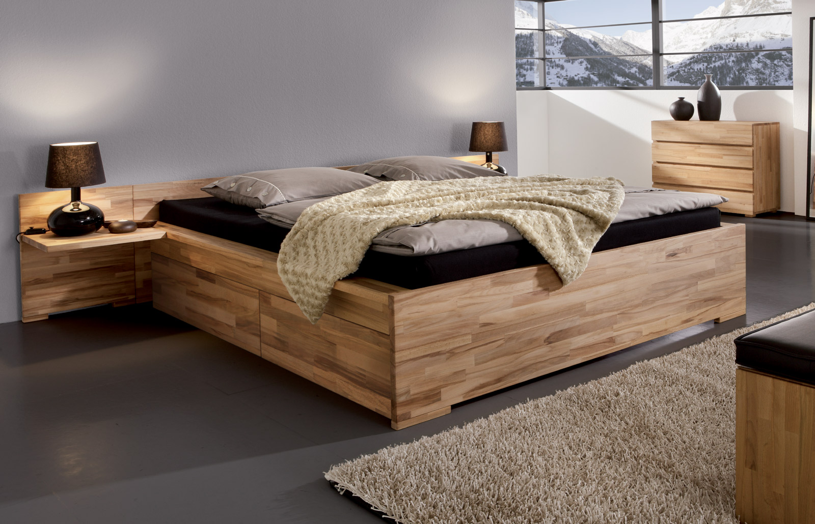 hochflor beige weis die neueste innovation der. Black Bedroom Furniture Sets. Home Design Ideas