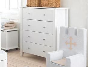 Kinderzimmer Kommoden Gunstig Online Kaufen Betten De