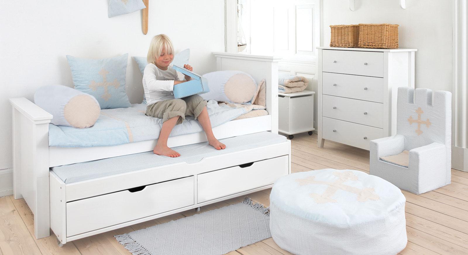 Passende Produkte zur Schubladen-Kommode Kids Heaven