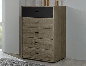 Kommode design  Stilvolle Design-Kommoden für jedes Schlafzimmer | BETTEN.de