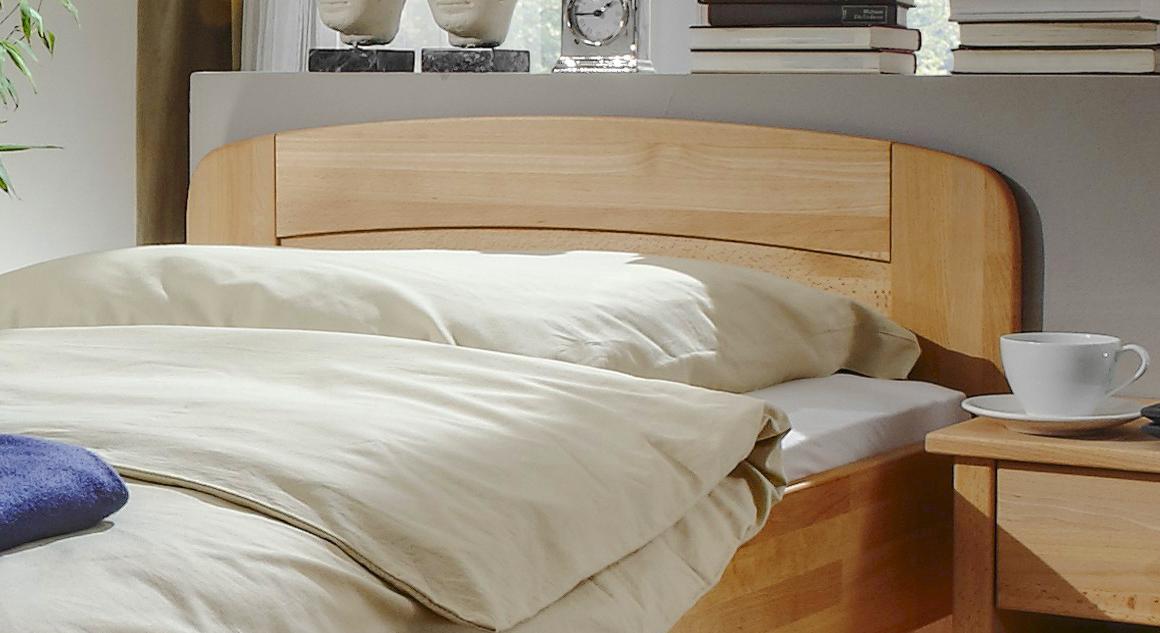 seniorenbett aus buche in komforth he bett z rich. Black Bedroom Furniture Sets. Home Design Ideas