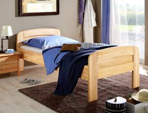 Seniorenbett Mit Elektrischem Lattenrost Gunstig Bei Betten De