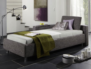 moderne design schlafsofas im angebot. Black Bedroom Furniture Sets. Home Design Ideas
