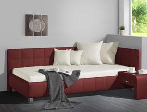 Schlafsofas Mit Bettkasten Günstig Online Auf Bettende Kaufen