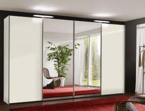 Schlafzimmermöbel im Set komplett online kaufen | BETTEN.de