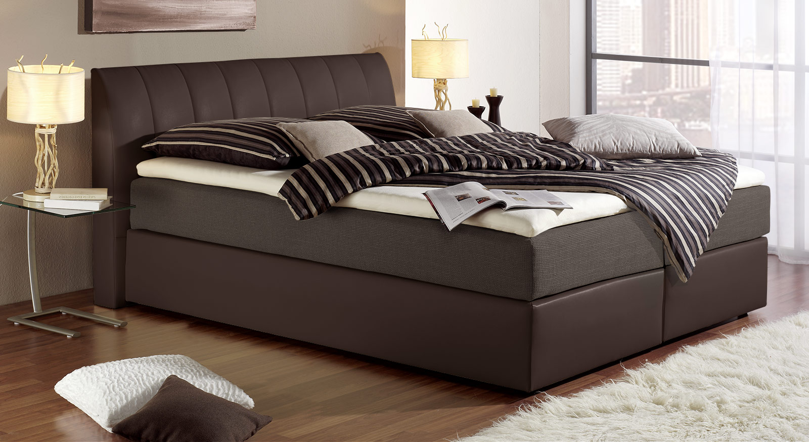 Ikea Bed Box Spring