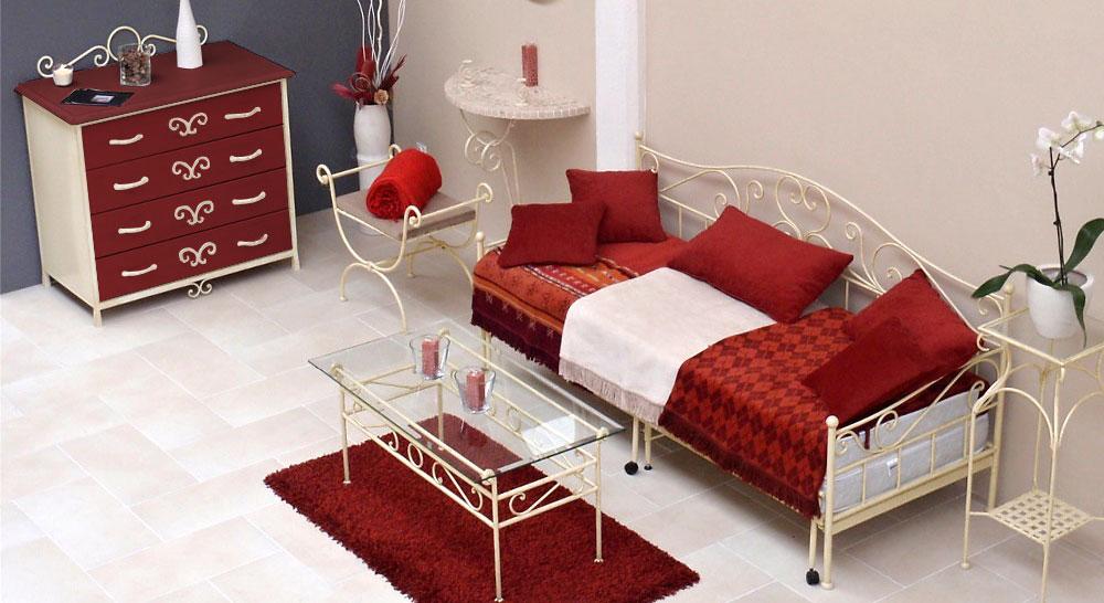 Tagesbett Gora mit passenden Produkten